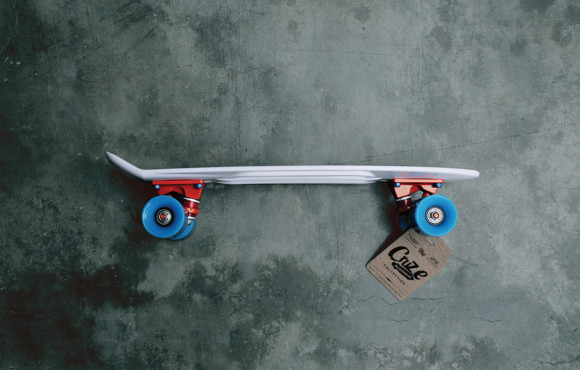 Cruz.e Skateboards